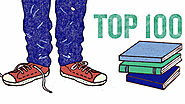 Best Young Adult Novels, Best Teen Fiction, Top 100 Teen Novels : NPR