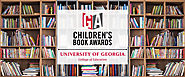 Georgia Children's Book Awards | College of Education | University of Georgia