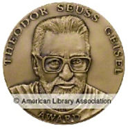 Welcome to the (Theodor Seuss) Geisel Award home page! | Association for Library Service to Children (ALSC)