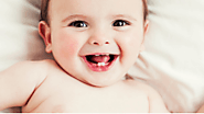 What Steps Should Be Taken For Dental Care While Your Child is Growing?