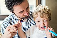 Importance of Good Oral Habits and Dental Hygiene For your kids