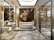 Bathroom Interior Design - Modern Bathroom Designs