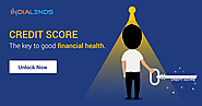 Free Credit Score: Check your Credit Report Online