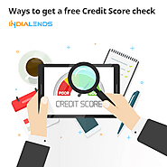 Ways to Get a Free Credit Score Check