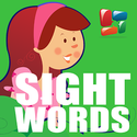 Princesses Learn Sight Words