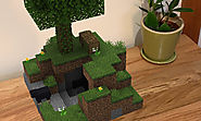 Acerca de Minecraft Earth | Minecraft
