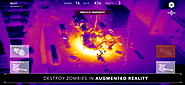 ‎Zombie Gunship Revenant AR on the App Store