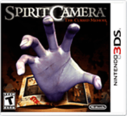 Spirit Camera: The Cursed Memoir for Nintendo 3DS - Nintendo Game Details