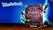 Wonderbook™: Book of Spells | PS3 Games | PlayStation