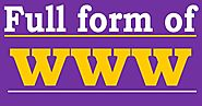 www full form in computer-complete information about www-www full form