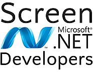 How to screen .NET Core and .NET developer programming skills to find the best – guide for IT recruitment