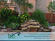 BDH Landscaping - Landscaping Services in Houston