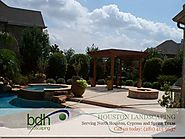 BDH Landscaping
