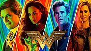 Wonder Woman 1984 (2020) Cast, Plot Summary, Release Date - Gal Gadot, Chris Pine