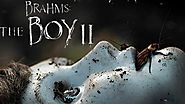 Brahms: The Boy II (2020) Cast, Plot Summary, Release Date - Katie Holmes, wain Yeoman