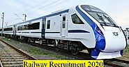 Railway Recruitment 2020: South Eastern Railway To Recruit For 617 Posts