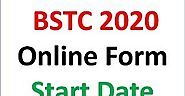 BSTC Recruitment 2020 Vacancies For Fso,Physiotherapist And Other Posts