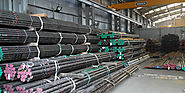 ASTM A671 Grade CC65 Pipe Manufacturers in India - Kanak Metal & Alloys