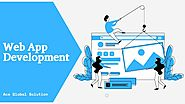 Find the Perfect Web Application Development Company