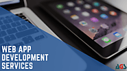 Web App Development Services for all Types of Business