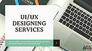 Get The Best IT Service for UI/UX Design
