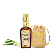 O4U 100% Fresh, Natural & Organic undiluted Lemongrass Essential oil for Aromatherapy, Moisturizing Skin, Hair & Face...