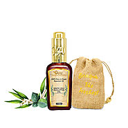 O4U 100% Fresh, Natural & Organic undiluted Eucalyptus Essential oil for Aromatherapy, Moisturizing Skin, Hair & Face...