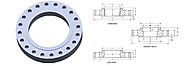 Stainless Steel Carbon Steel Studding Outlet Flanges Manufacturer Suppliers Dealer Exporter in India