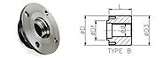 Stainless Steel Carbon Steel Companion Flanges Manufacturer Suppliers Dealer Exporter in India
