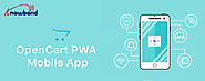 OpenCart Progressive Web Apps- A New Catalyst For OpenCart Businesses