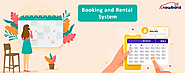 Prestashop Booking and Rental System by Knowband