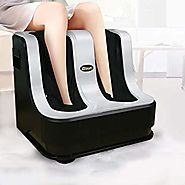 Best Foot Massager for Plantar Fasciitis Review 2020