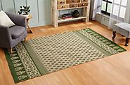 Buy Majestic Jute Braided Rugs Online At Better Trends