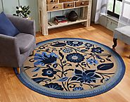 Buy Florina Braided Rugs Online at Better Trends