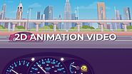 Explainer Video | Animation video | VIDPAQ