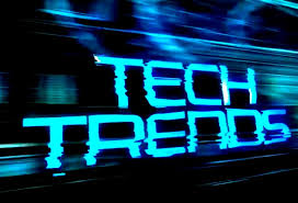 Headline for Technology News and Trends
