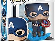 Funko Pop Marvel on Pinterest