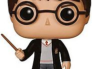 Harry Potter Funko Pop on Pinterest