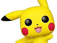 Pokemon funko pop on Pinterest
