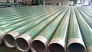 CS Seamless Pipe 3LPE Coating manufacturers, suppliers In India- Ridhiman Alloys