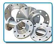 Flanges Manufacturers - Ridhiman Alloys Valves Suppliers in India