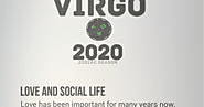 ZODIAC SEASON: How an VIRGO improve their Love and social life in 2020