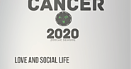 ZODIAC SEASON: How an CANCER improve their Love and social life in 2020
