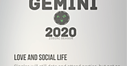 ZODIAC SEASON: How an GEMINI Improve their Love and Social life in 2020