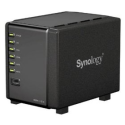 Synology 4-Bay NAS - DS411 Slim
