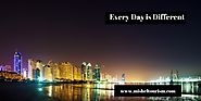 Spend your Holiday in Dubai with Mishel Tourism