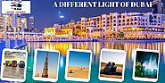 Premium Tour & Travel Services in Dubai-Mishel Tourism