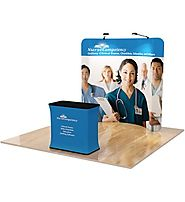Buy A Perfect Trade Show Displays in Canada | Order Now!