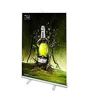 Order Now! High Quality Roll Up Banner for Trade Shows | Canada