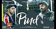 PIND LYRICS – STREET DANCER 3D - #LyricsBEAT